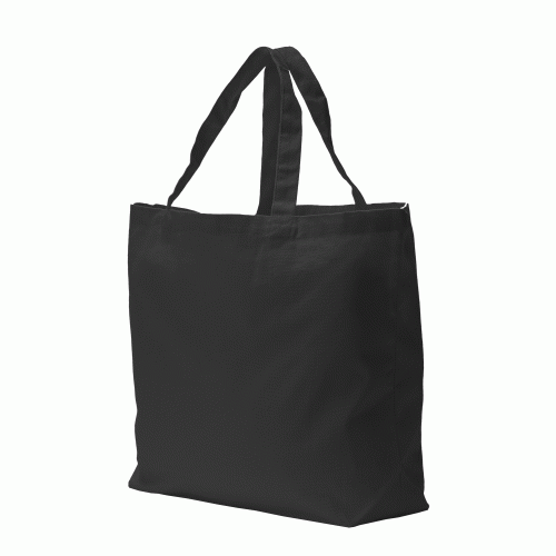 Shopper canvas breed